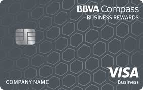 All best business cash back credit cards in our review the visa business rewards card from bbva compass gives awards a flat rewards rate of 1 point per dollar spent on all purchases which is equal to 1 cash colourmoves