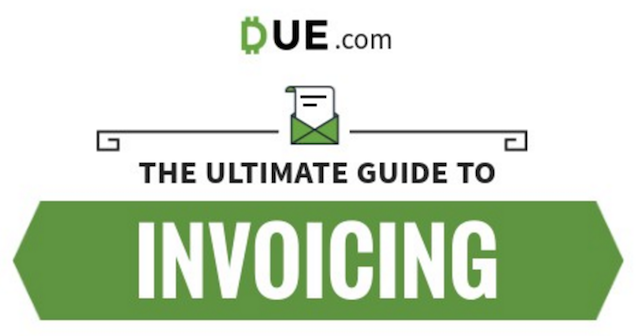 Due guide to invoicing
