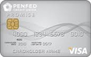 PenFed Promise Visa Review