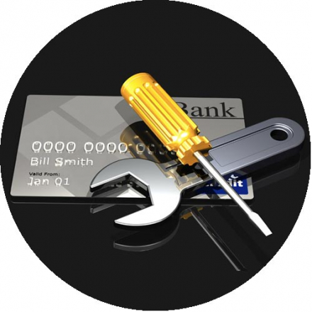 Credit Cards to repair credit